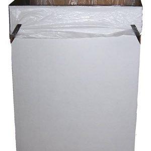 Disposable Mini Trash Box